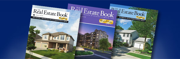 The Real Estate Book Image