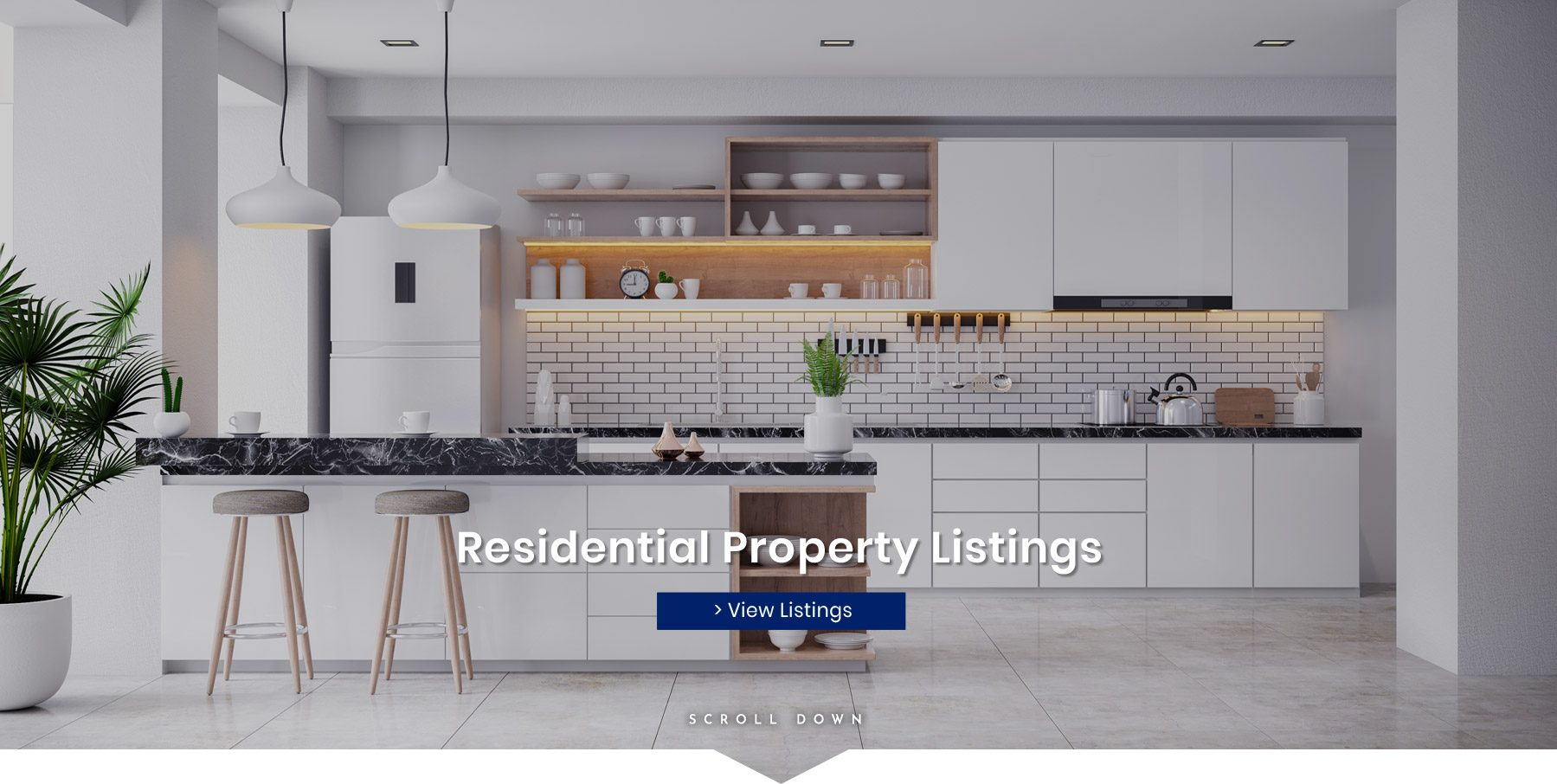 Residential Property Listings