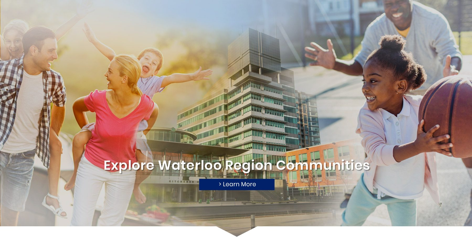 Explore Waterloo Region Neighborhoods